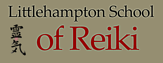 Littlehampton School of Reiki